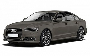 Audi A6 Lifestyle Edition