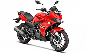 Hero Xtreme 200S STD Sports Red