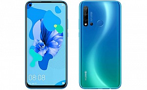 Huawei P20 Lite 2019 Front, Side and Back
