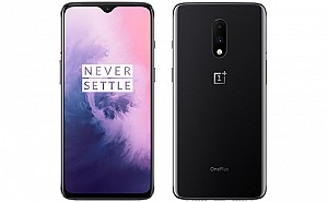 OnePlus 7 8GB Front, Side and Back