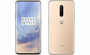 OnePlus 7 Pro 8GB Front, Side and Back