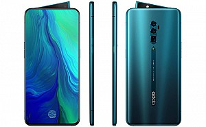 Oppo Reno 10x Zoom 8GB Front, Side and Back