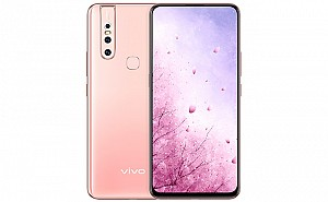 Vivo S1 Front and Back