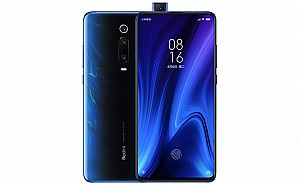 Xiaomi Redmi K20 Pro 8GB Front, Side and Back