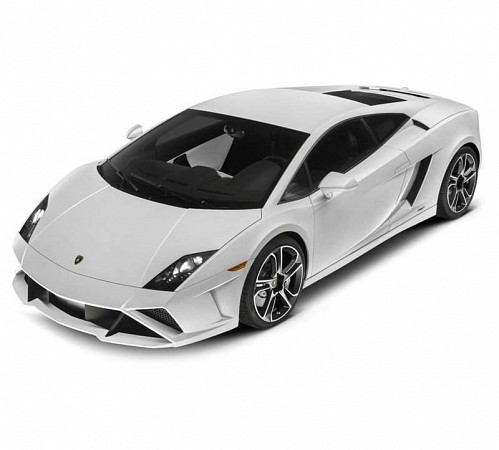 Lamborghini Gallardo LP 560 4 AWD Coupe