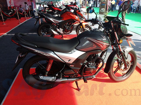 Honda Cb Shine Sp Cbs