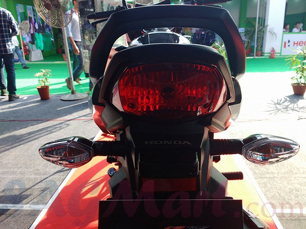 Honda Cb Shine Sp Dlx