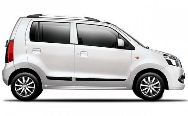 Maruti Suzuki Swift Vxi Abs
