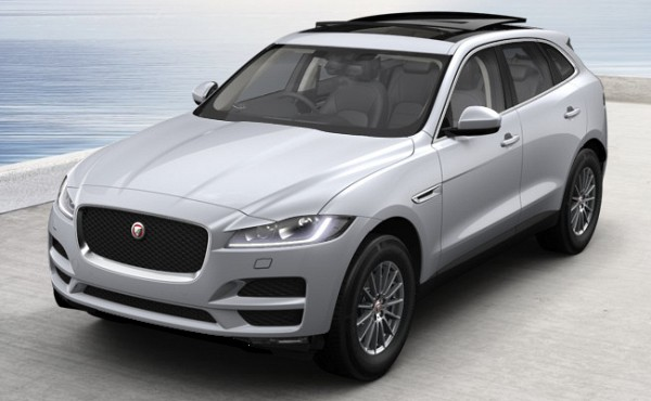 jaguar f pace pure 2 0 awd images sagmart. Black Bedroom Furniture Sets. Home Design Ideas
