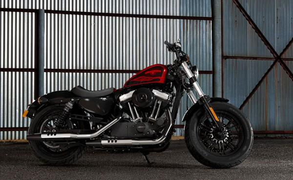 Harley Davidson Forty Eight Price In Kochi