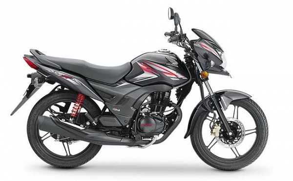 Honda CB Shine SP Disc