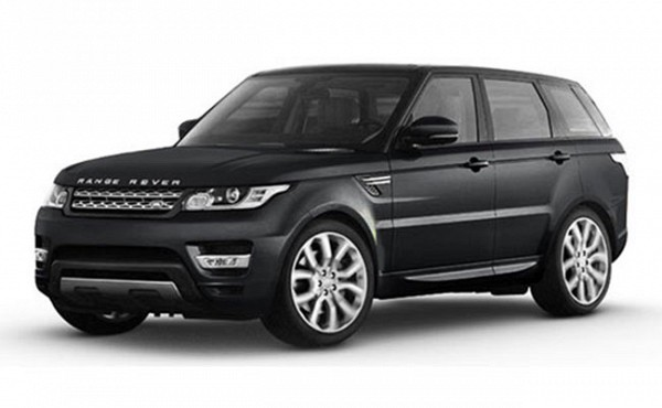 Land Rover Range Rover Sport 3.0 Petrol HSE