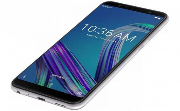 Asus Zenfone Max Pro Specifications