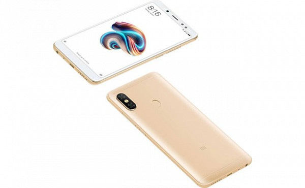 Xiaomi Redmi Note 5 Pro Specifications