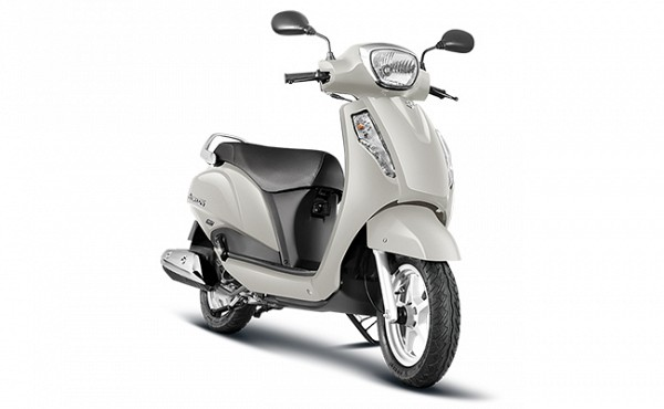 Suzuki Access 125 Disc CBS