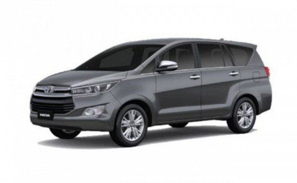 Toyota Innova Crysta Touring Sport 27 At
