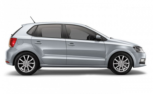 Volkswagen Polo 1.5 TDI Highline Plus