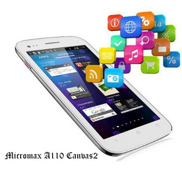 Micromax A110 Canvas2