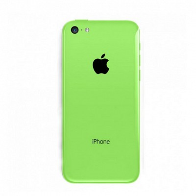 apple iphone 5c color