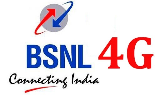 BSNL Will Soon Launch 4G Services In India