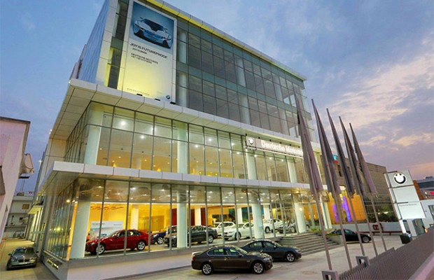 BMW India Inaugurates its Third Dealership in Delhi NCR