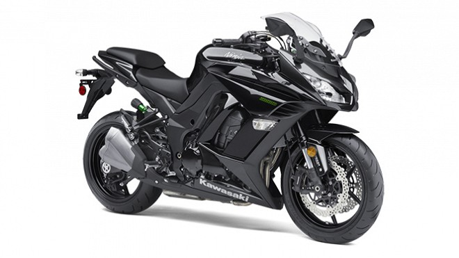 Kawasaki Versys Best Bike In Class