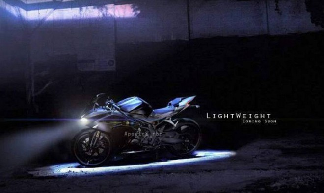 CBR250RR Teaser Released, Worldwide Launch Expected Soon