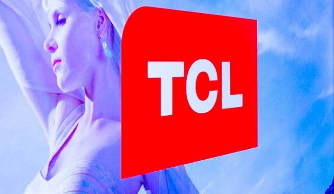 TCL 560 Smartphone: Unlock Your Smartphone With Your Eyes