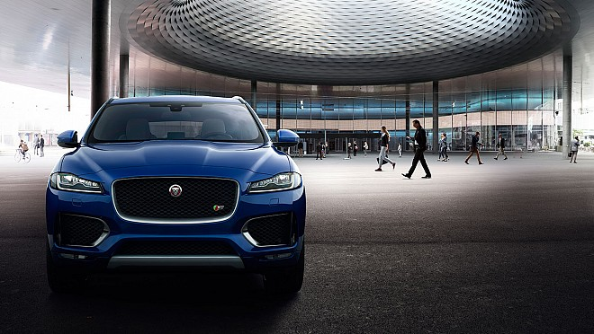 Jaguar India Officially Revealed Forthcoming F-Pace SUV Specification