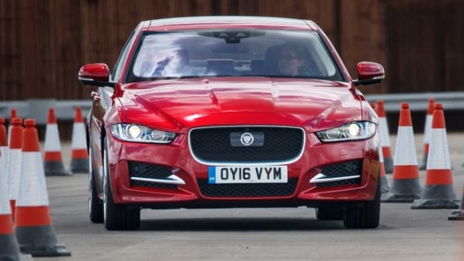 Jaguar Land Rover to Commence Semi Autonomous Tech Test Soon