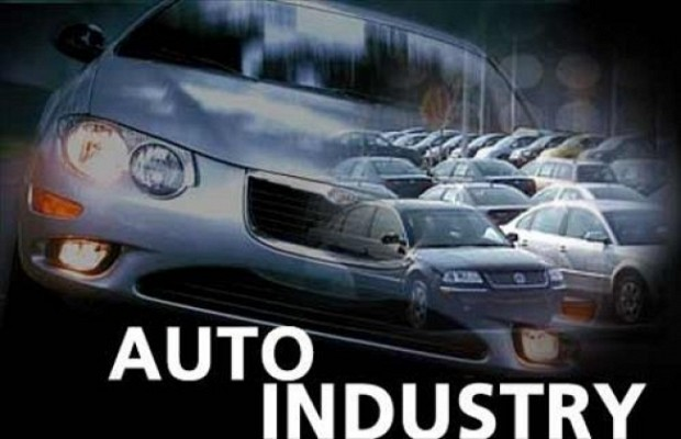 GST Might Benefit Automobile Sector in Multiple Ways
