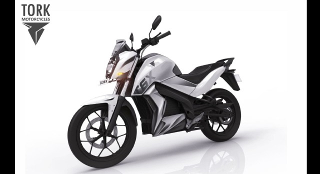 Tork T6X Arriving This Festive Season; Will Take on 125-150cc Segment