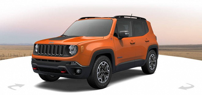 jeep renegade test mule snapped again in india. Black Bedroom Furniture Sets. Home Design Ideas