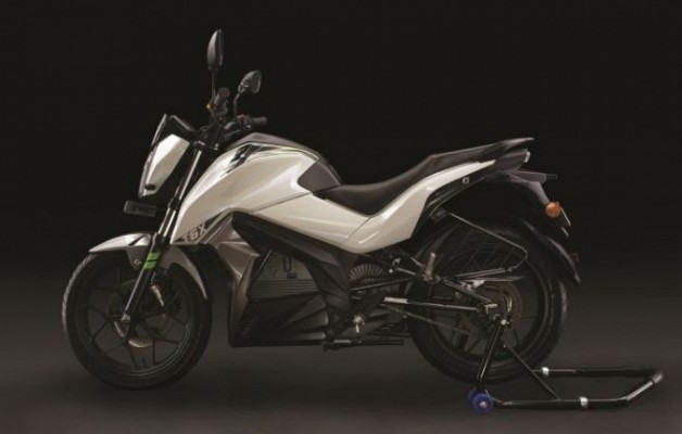 Tork Launches India's First Premium Electric Bike- T6X at INR 1.25 Lakh
