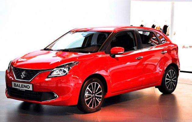 All You Need to Know about Maruti Baleno RS