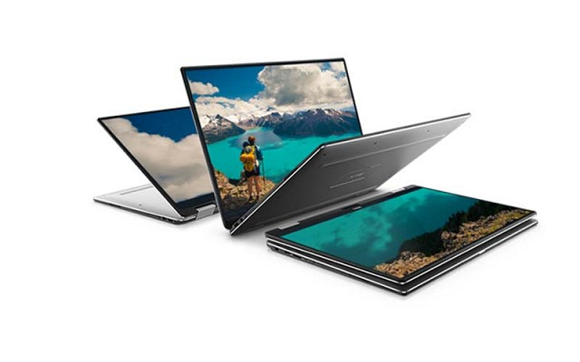 Dell Launched XPS 13 2-in-1 and Dell 27 Ultrathin Monitor