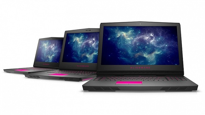 Dell Unveils New Inspiron 7000 and Alienware Series Gaming Laptops