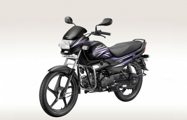 Hero Launches Super Splendor i3S at INR 55,275