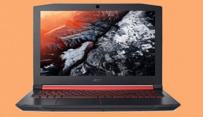 Acer Nitro 5 gaming laptop in India