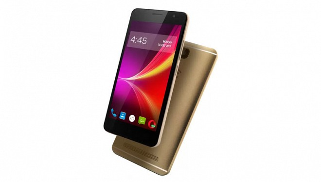 Swipe Elite 4G Comes With 5-Inch Display