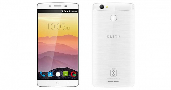 Swipe Elite Pro Launched in India