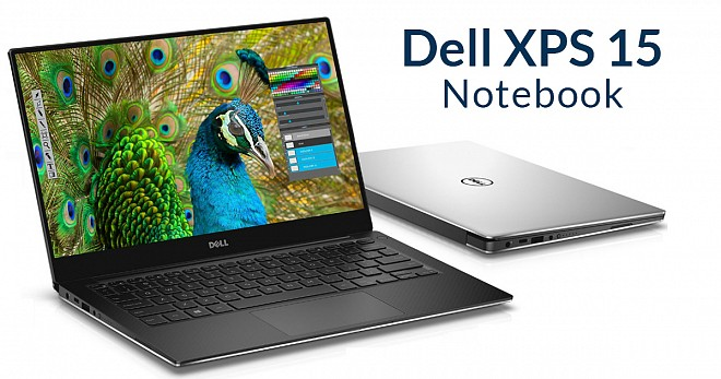 Dell XPS 15 Premium Notebook Launched In India