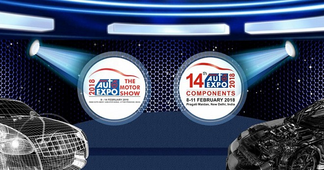 2018 Auto Expo Online Ticket Bookings