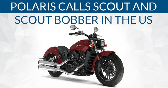 Indian Scout and Scout Bobber