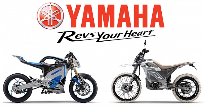 Yamaha Electric Vehicles