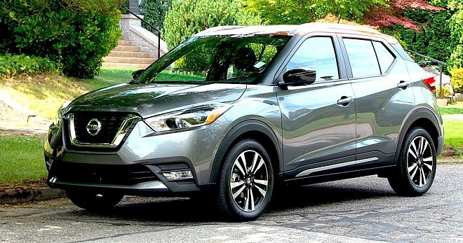 Booking Open For Nissan Kicks