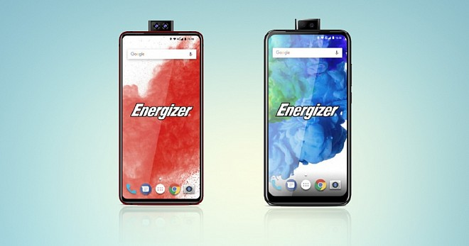 Energizer Mobiles