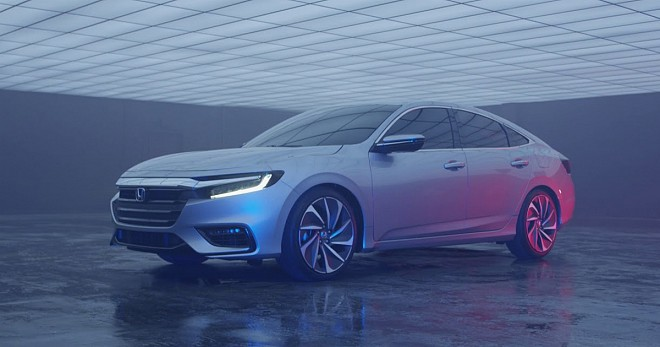 Next-gen Honda City
