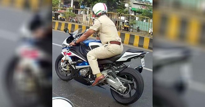 Hyderabad Traffic Rules