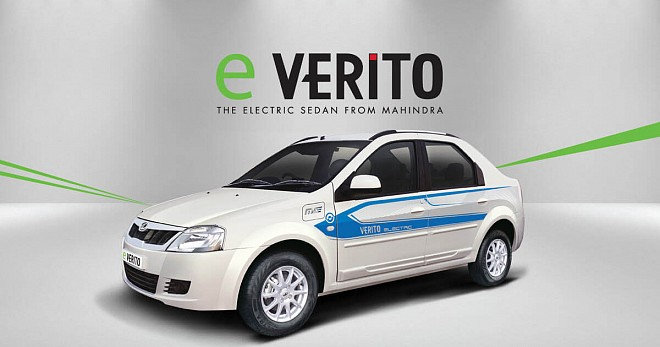 Mahindra Increasing EV Demand